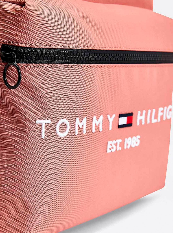 Tommy Hilfiger розова раница
