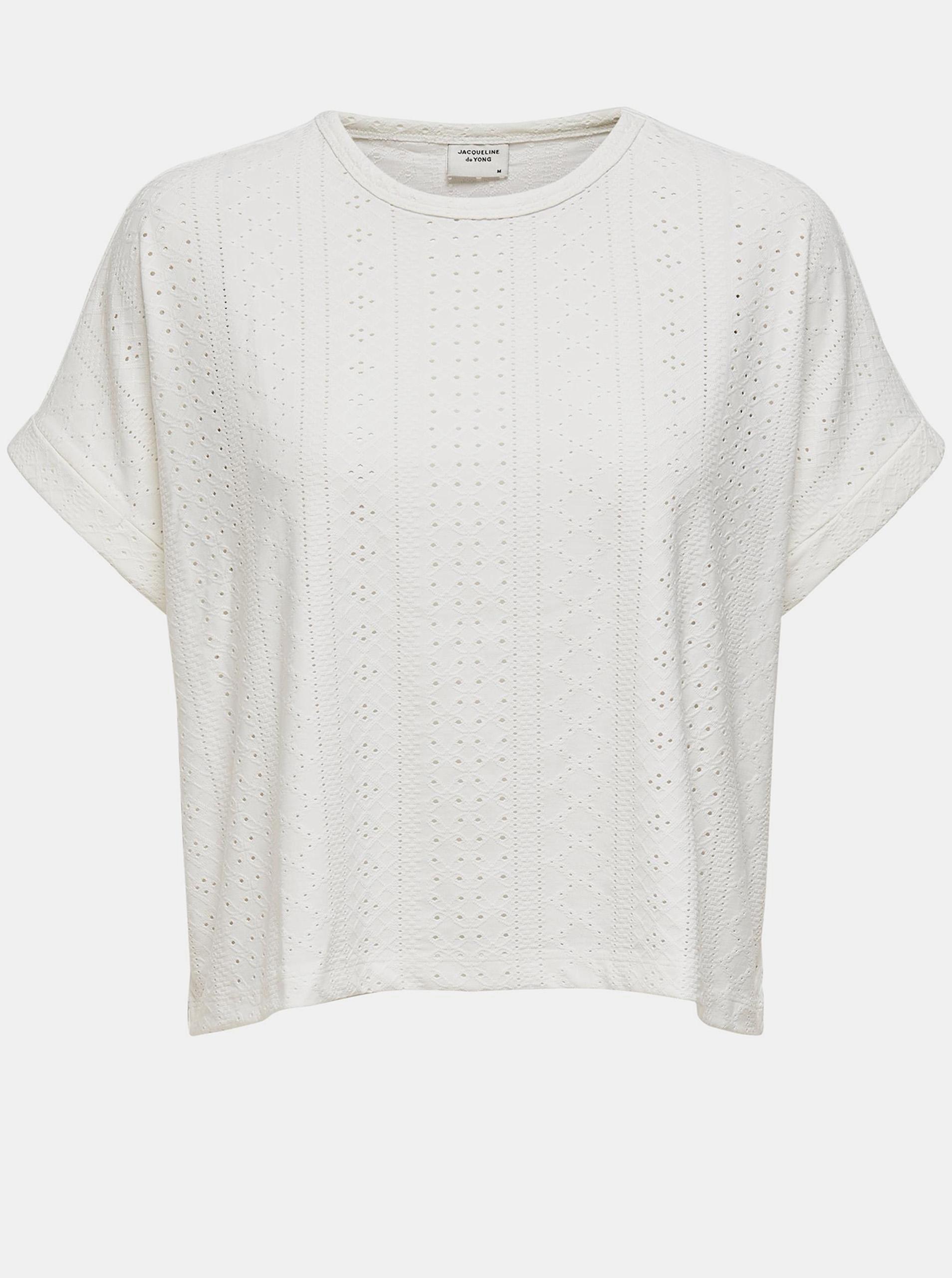 Jacqueline de Yong бяла риза Fatinka
