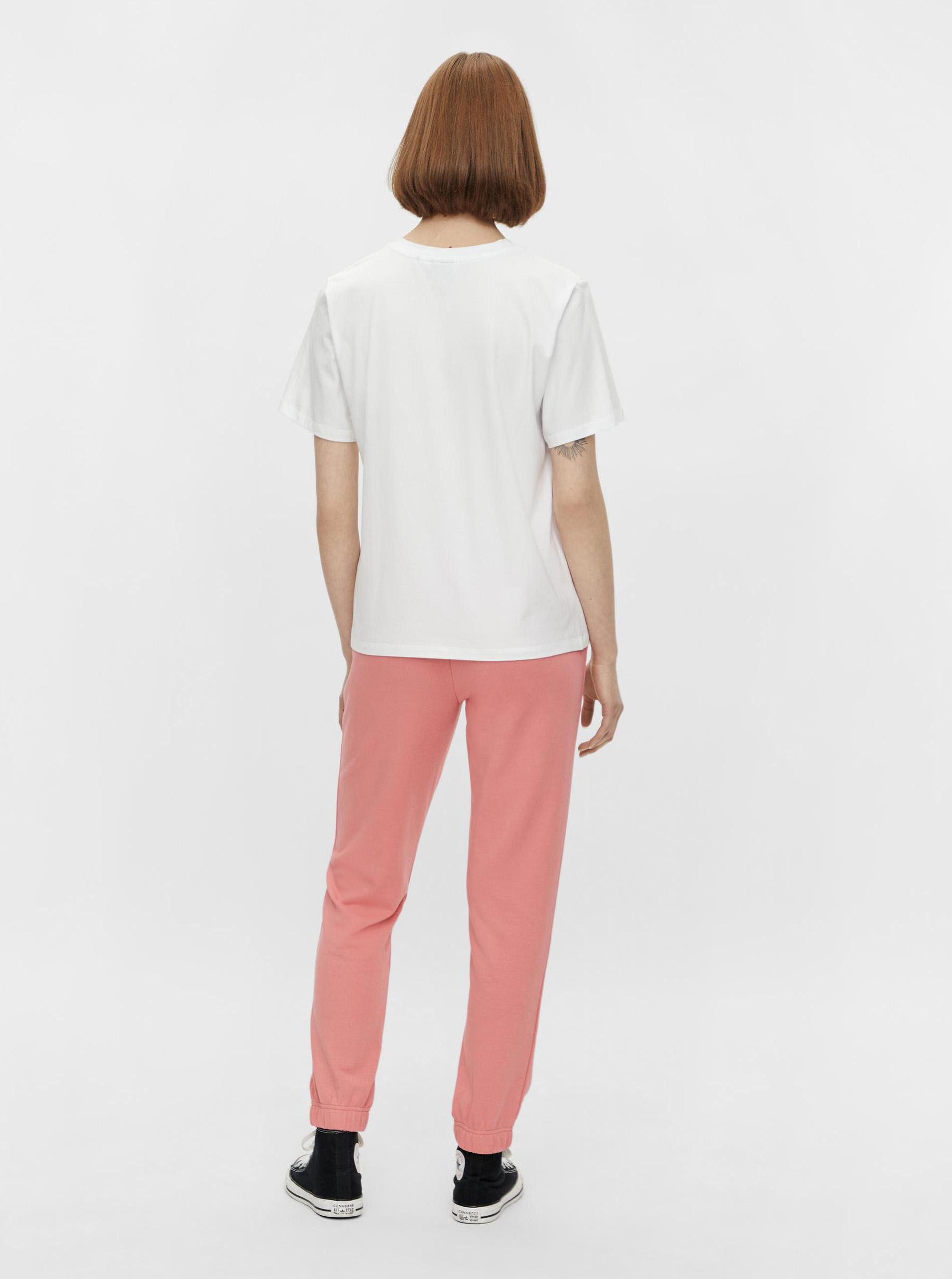 Pieces бяла риза Niru