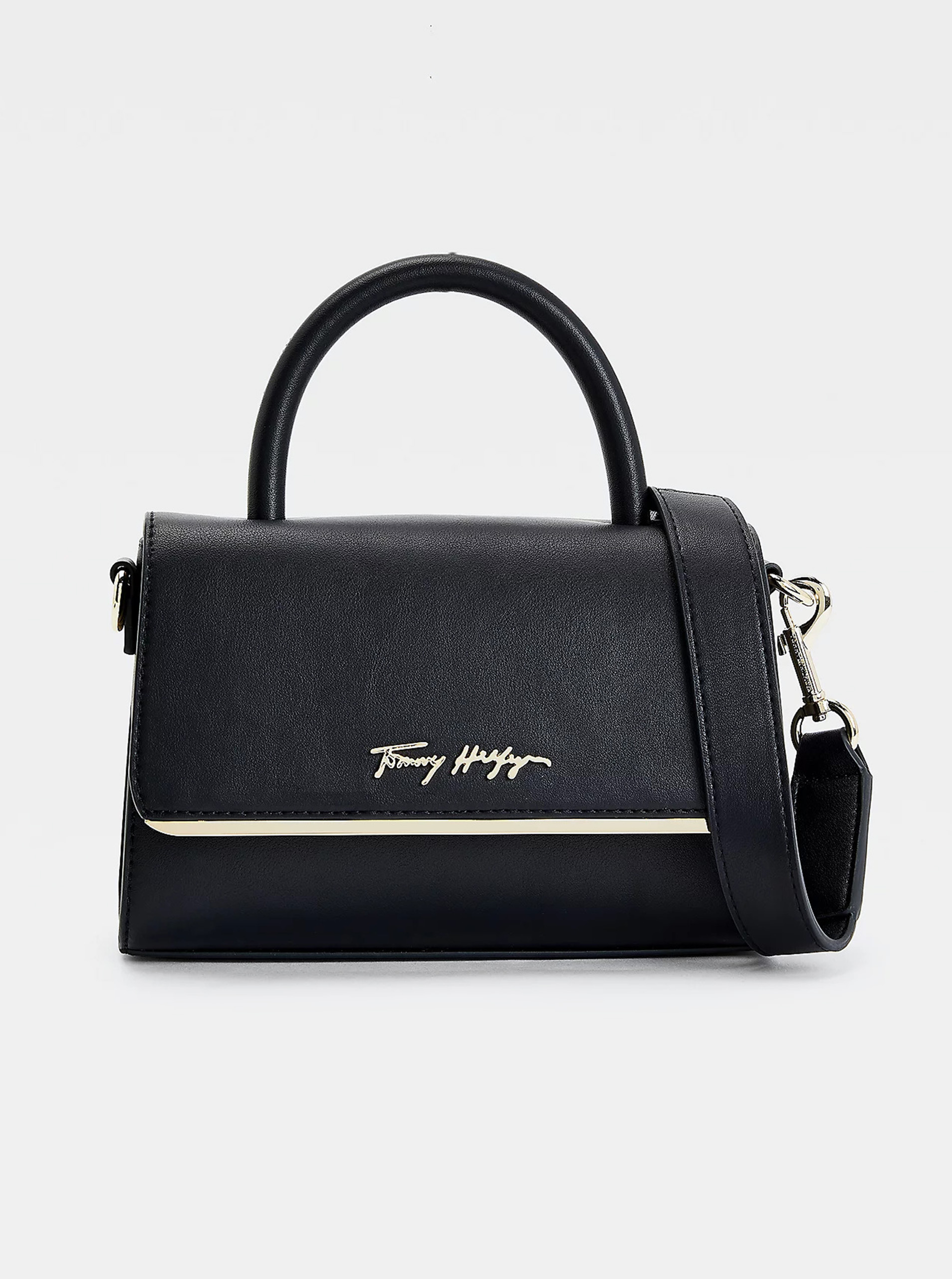 Tommy Hilfiger crossbody малка дамска чанта