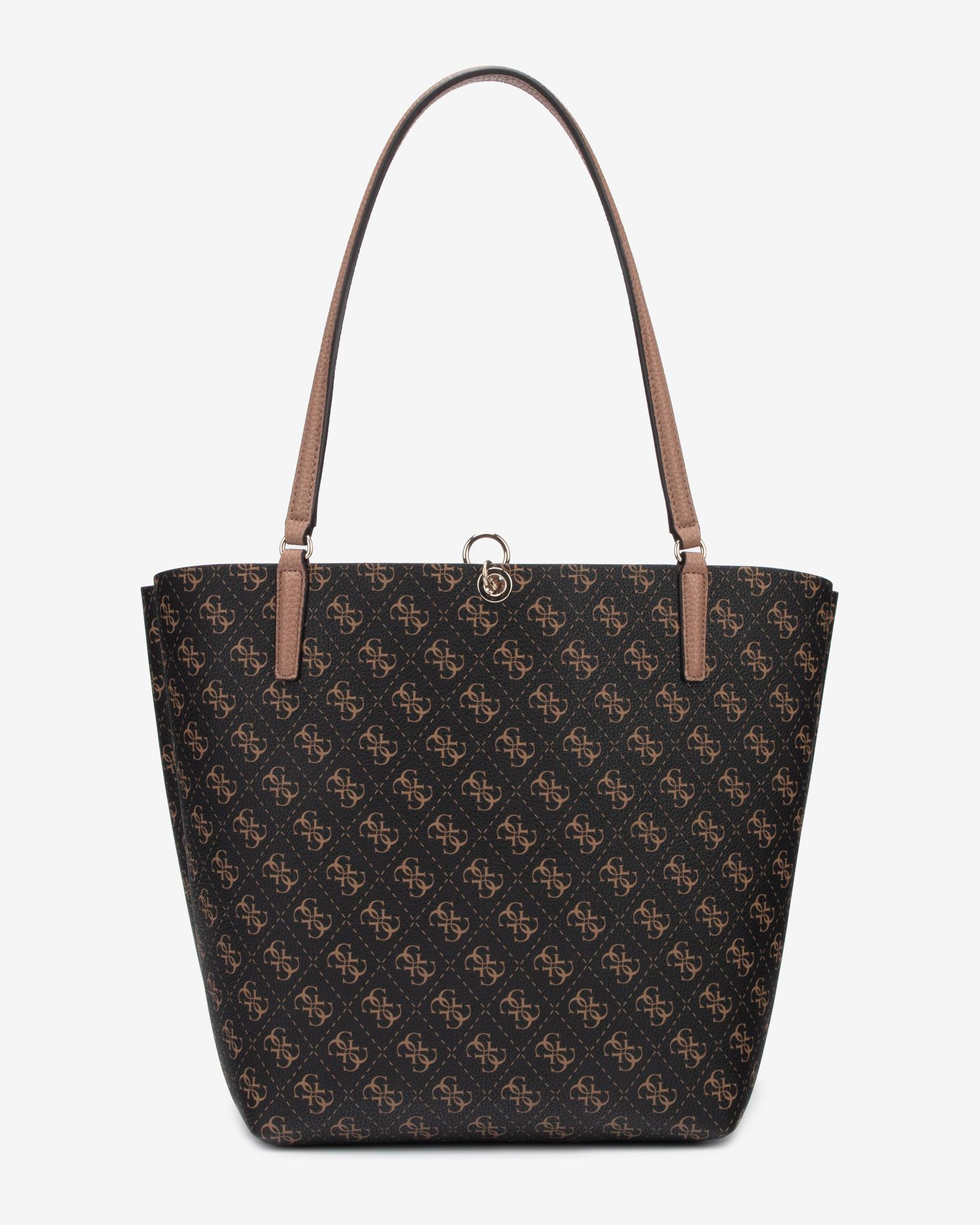 Guess 2в1 дамска чанта Alby