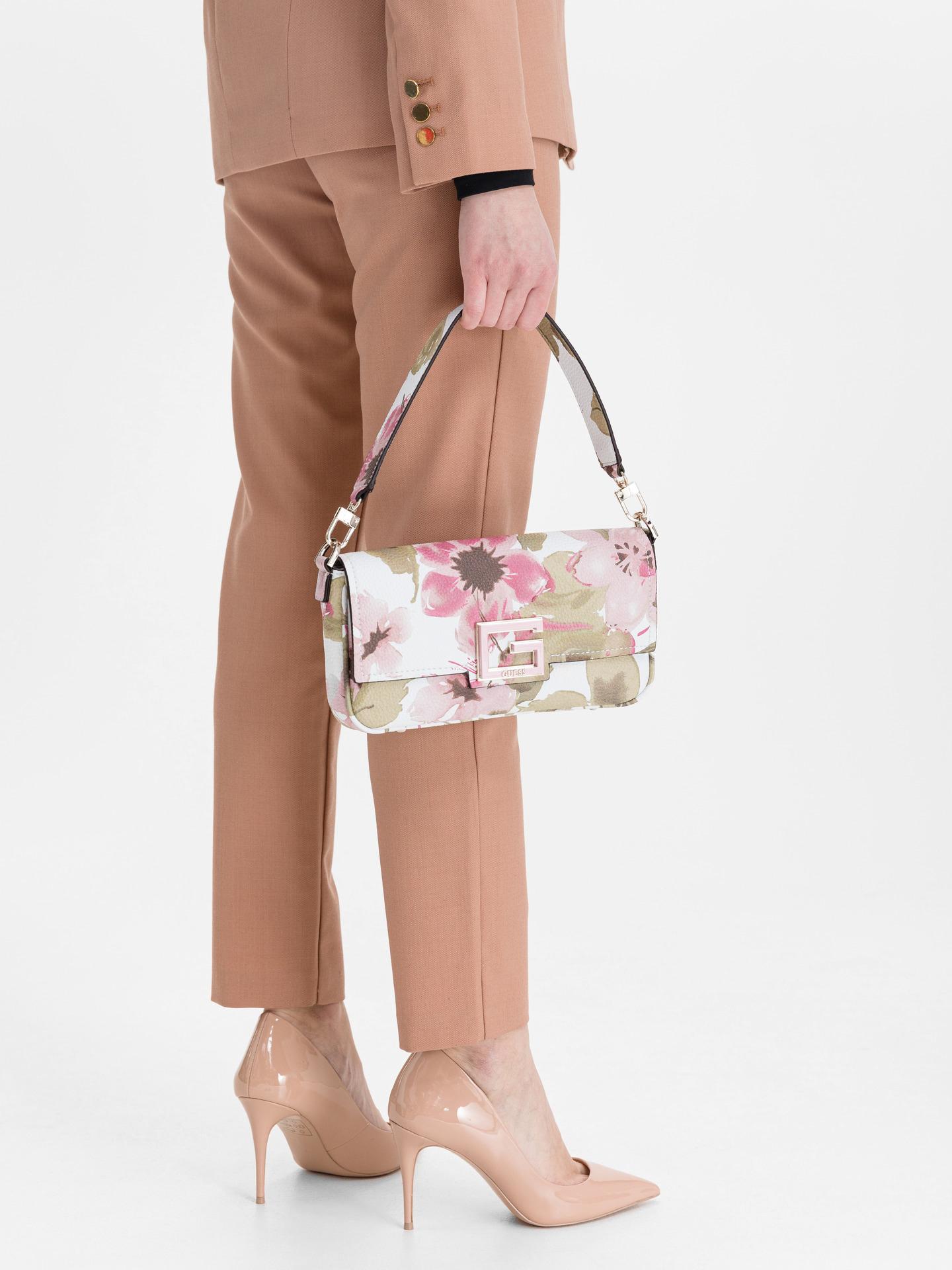 Guess дамска чанта Brightside