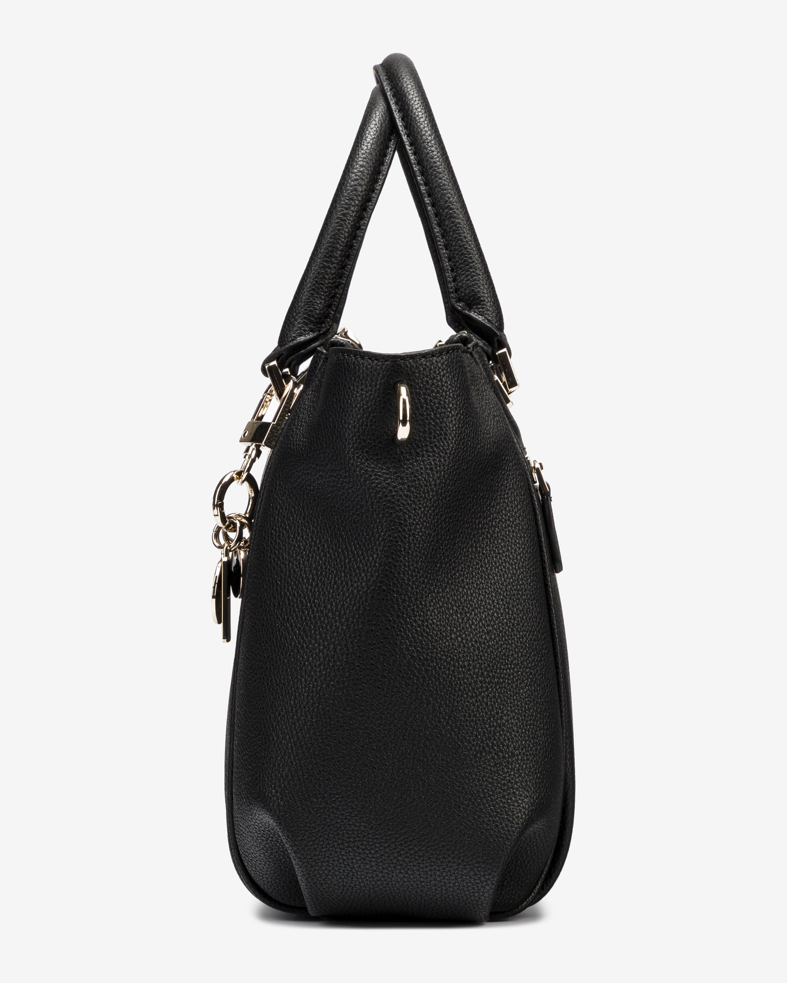 Guess черна дамска чанта Destiny Status