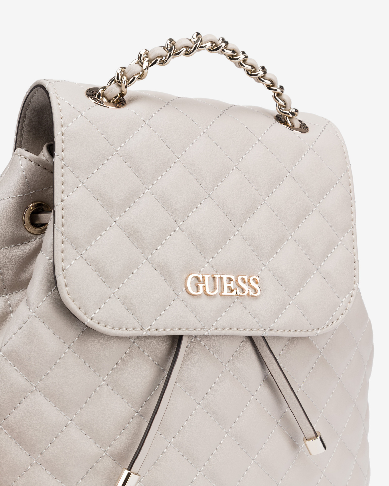 Guess сива раница Illy