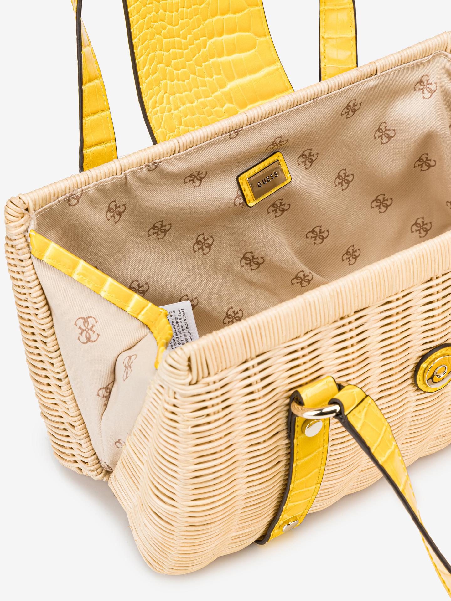 Guess дамска чанта Paloma
