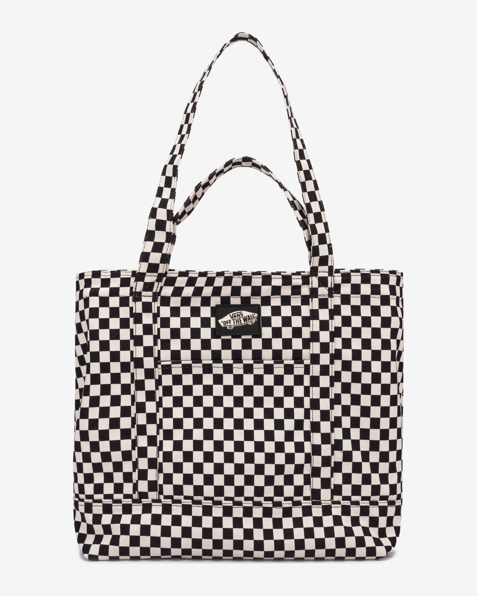 Vans чанта Tell Zip Shopper