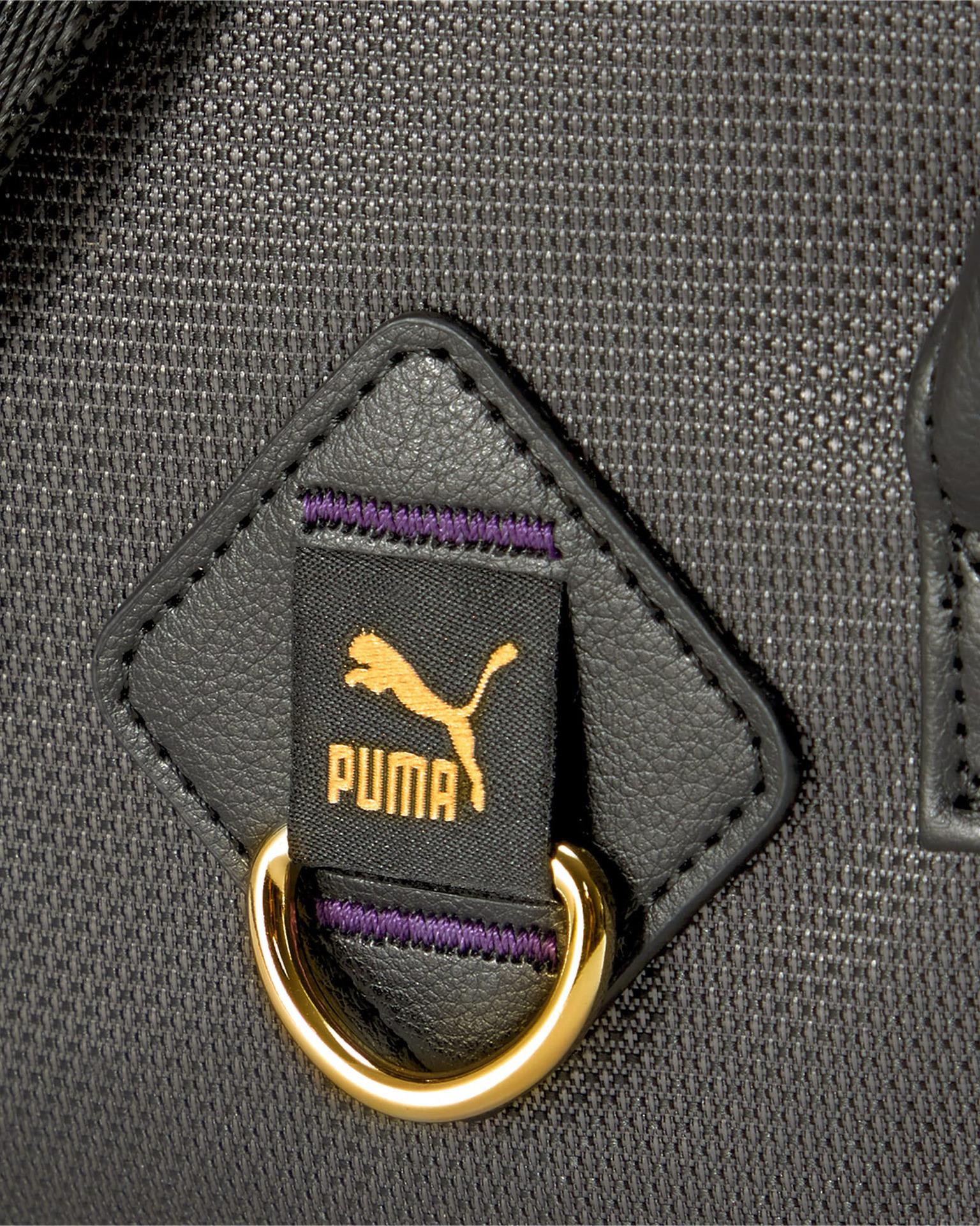 Puma черна дамска чанта Prime Time Mini