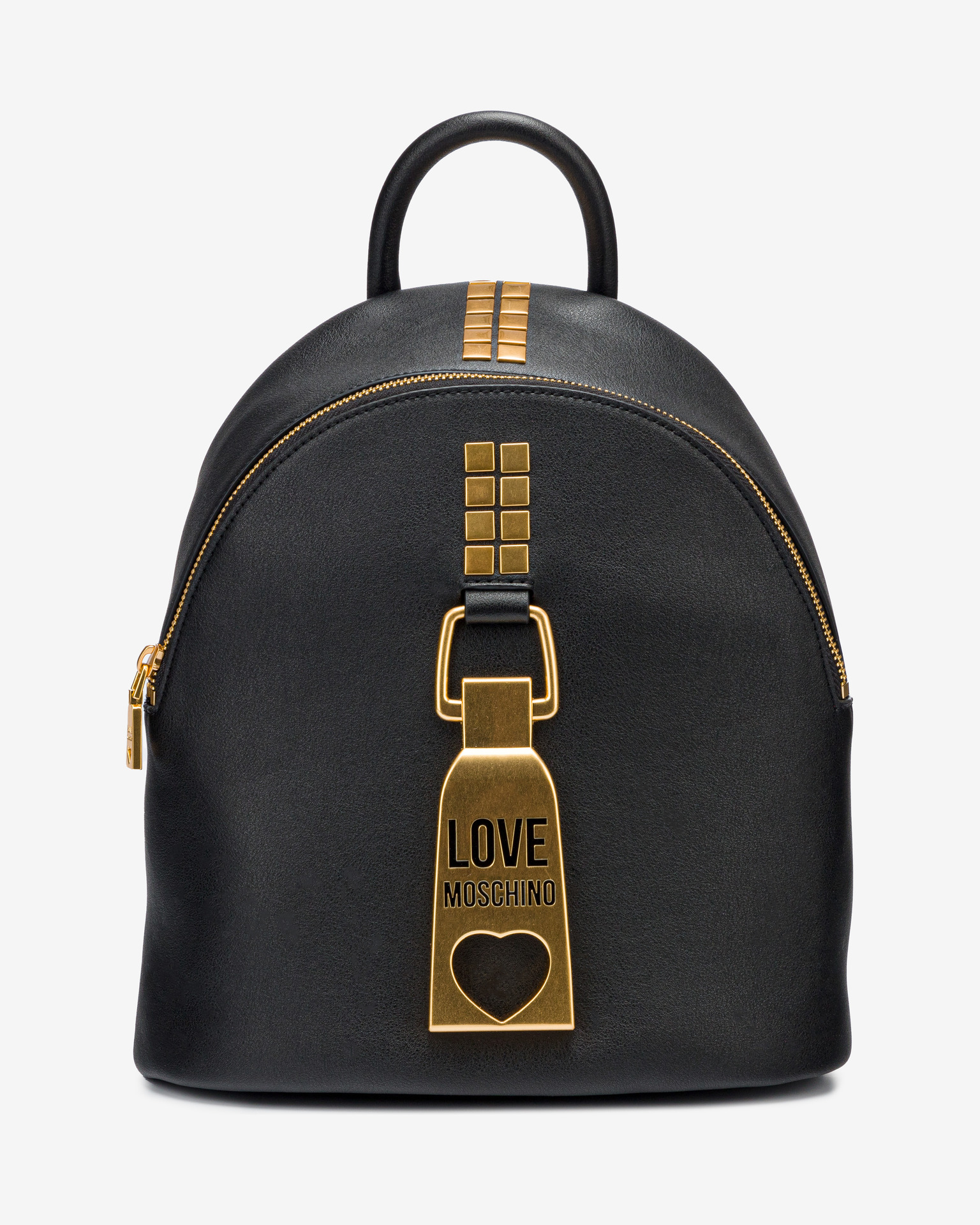 Love Moschino черна раница