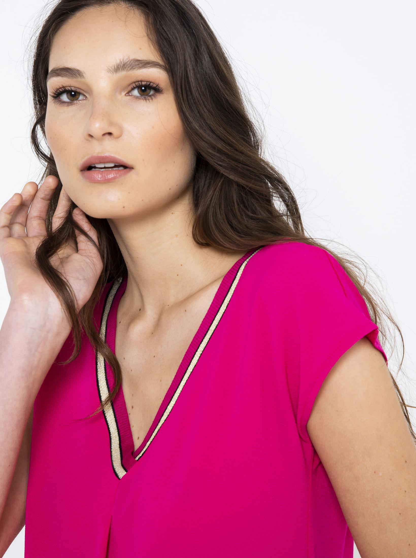 CAMAIEU Дамска блуза