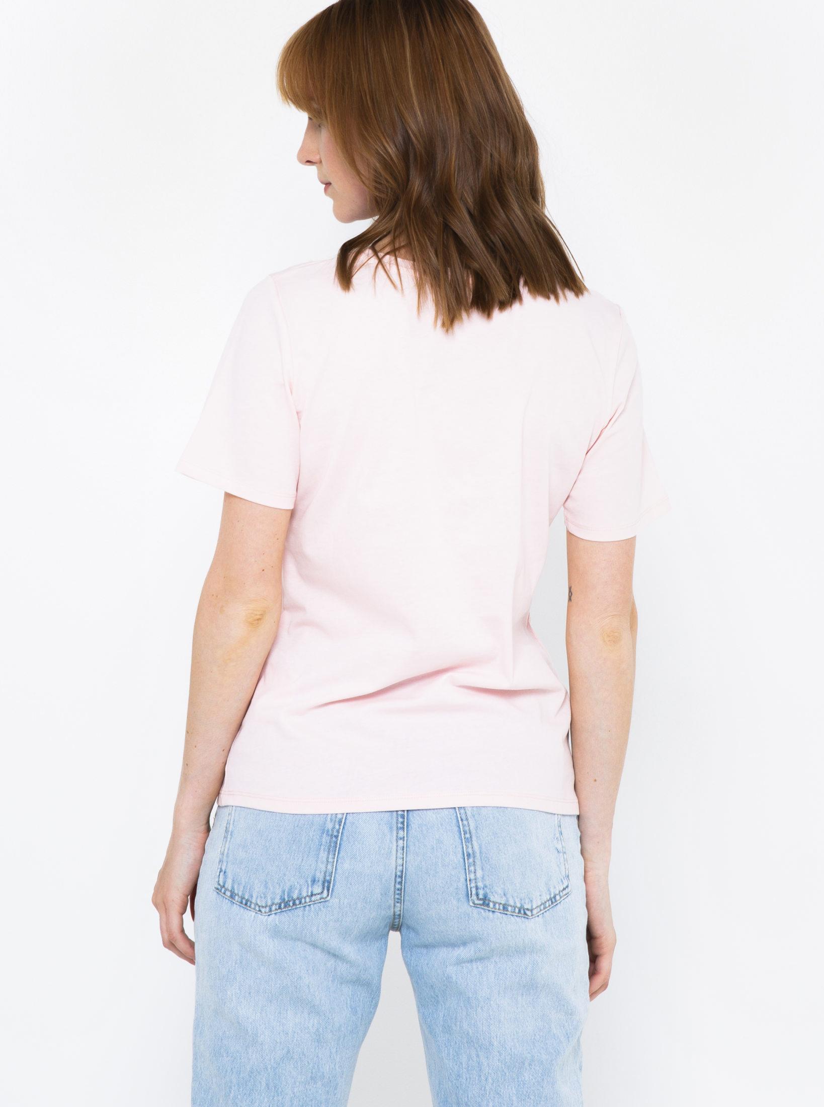CAMAIEU пудрова риза с щампа