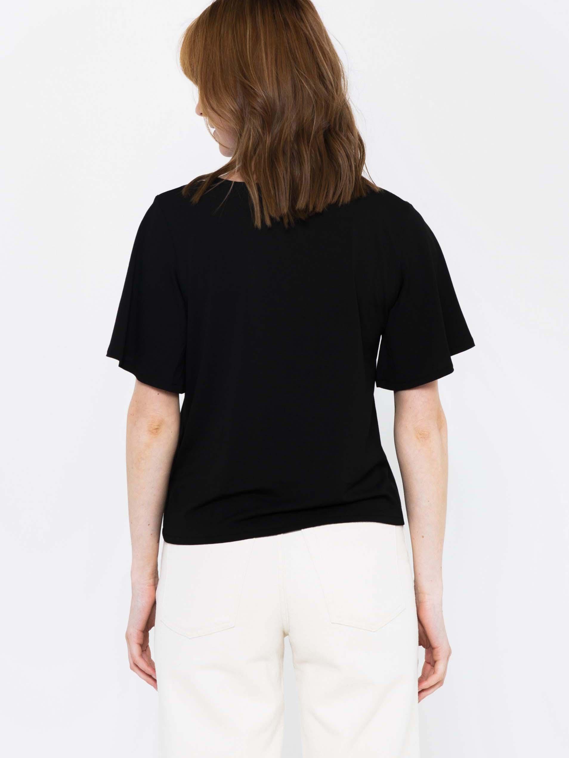CAMAIEU черна риза
