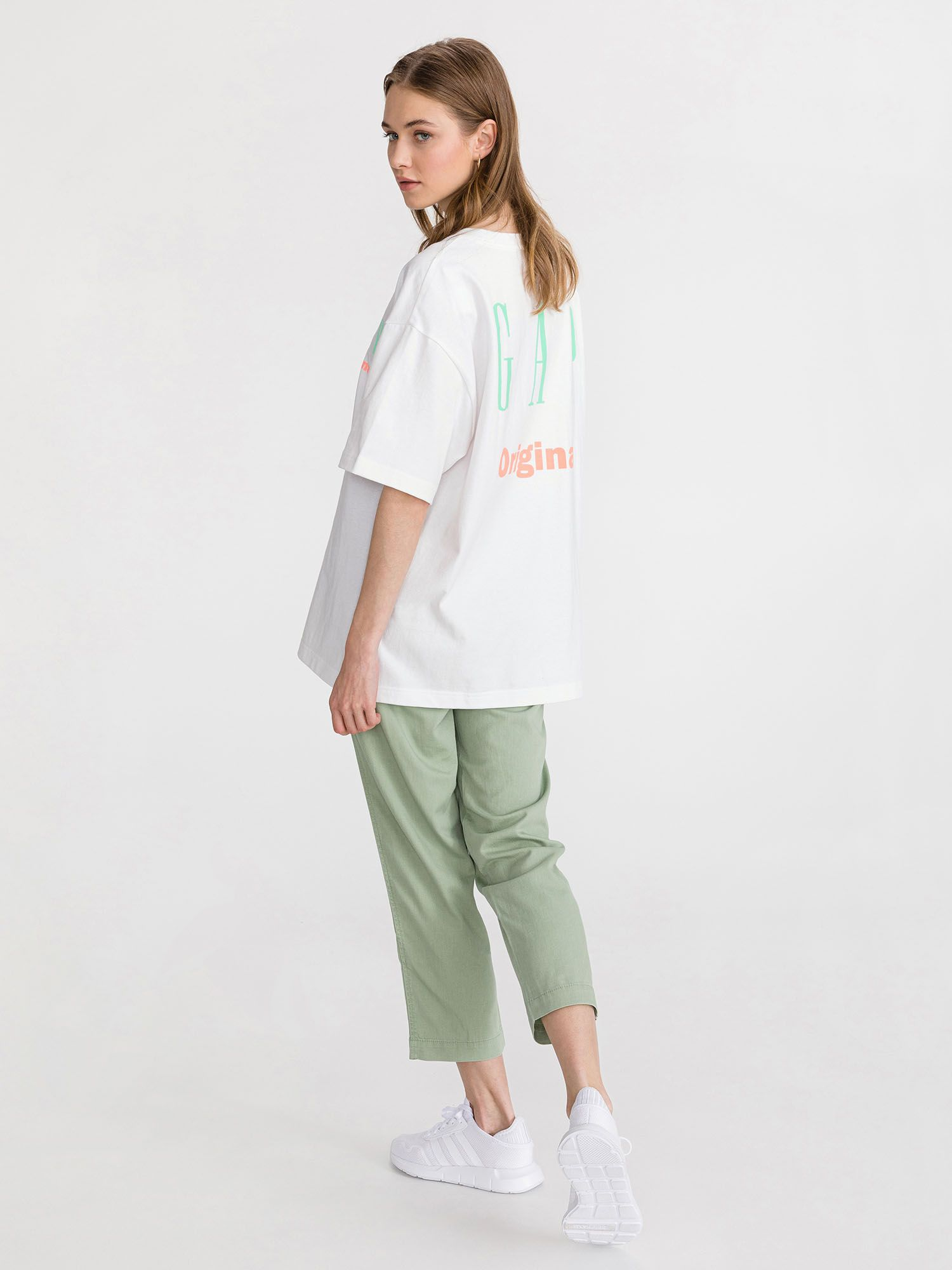 GAP Тениска Byal