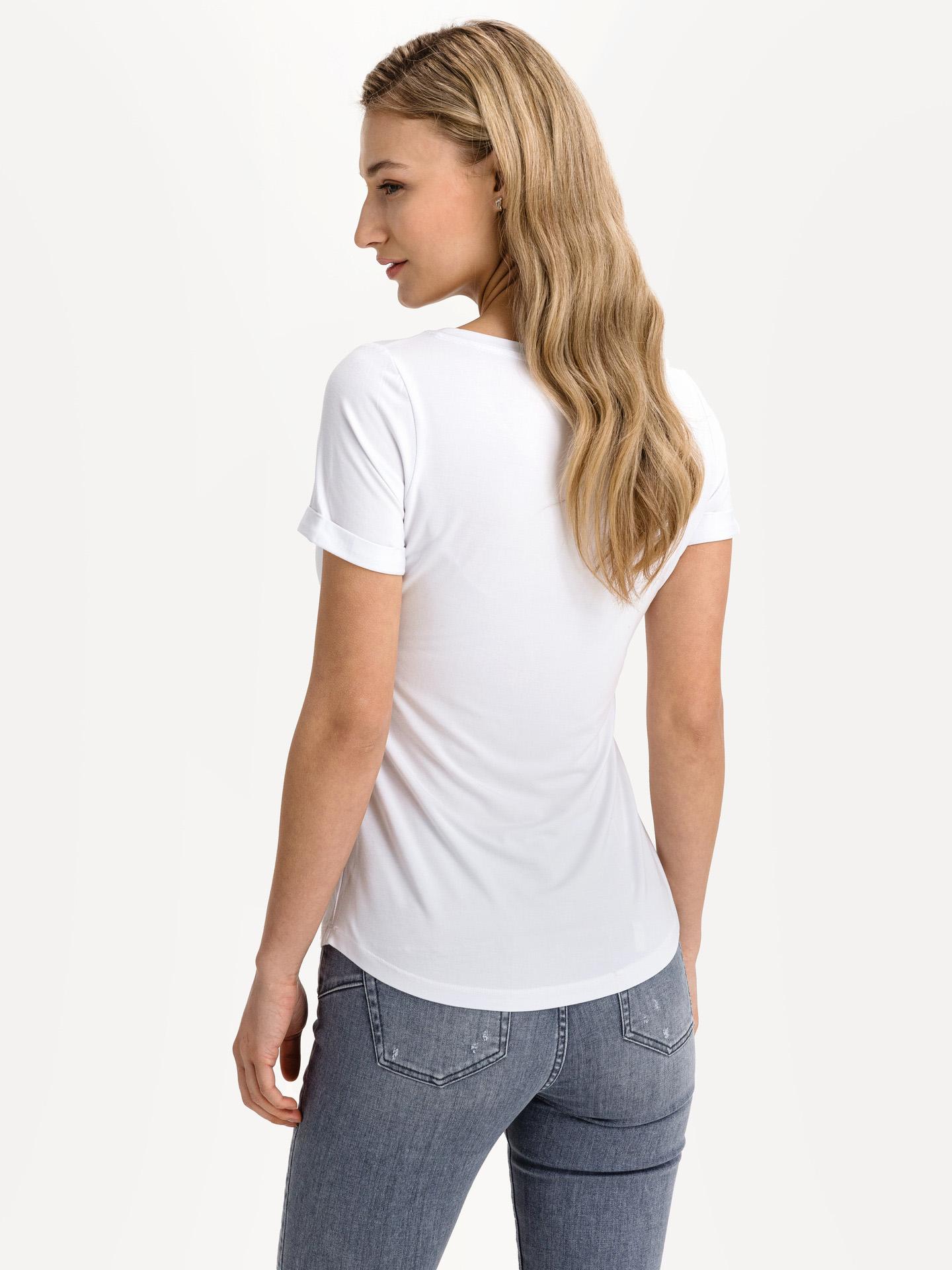 Liu Jo бяла женски риза