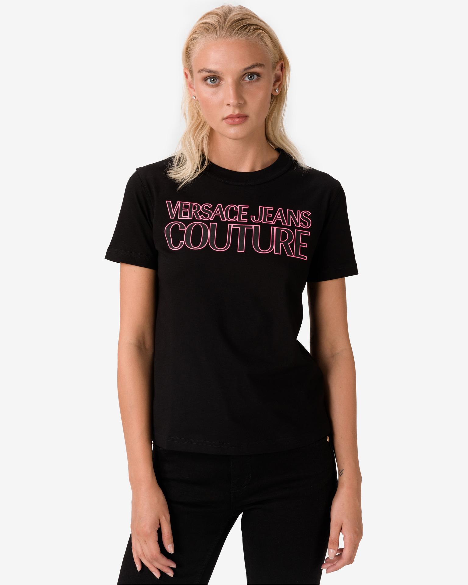 Versace Jeans Couture Тениска Cheren