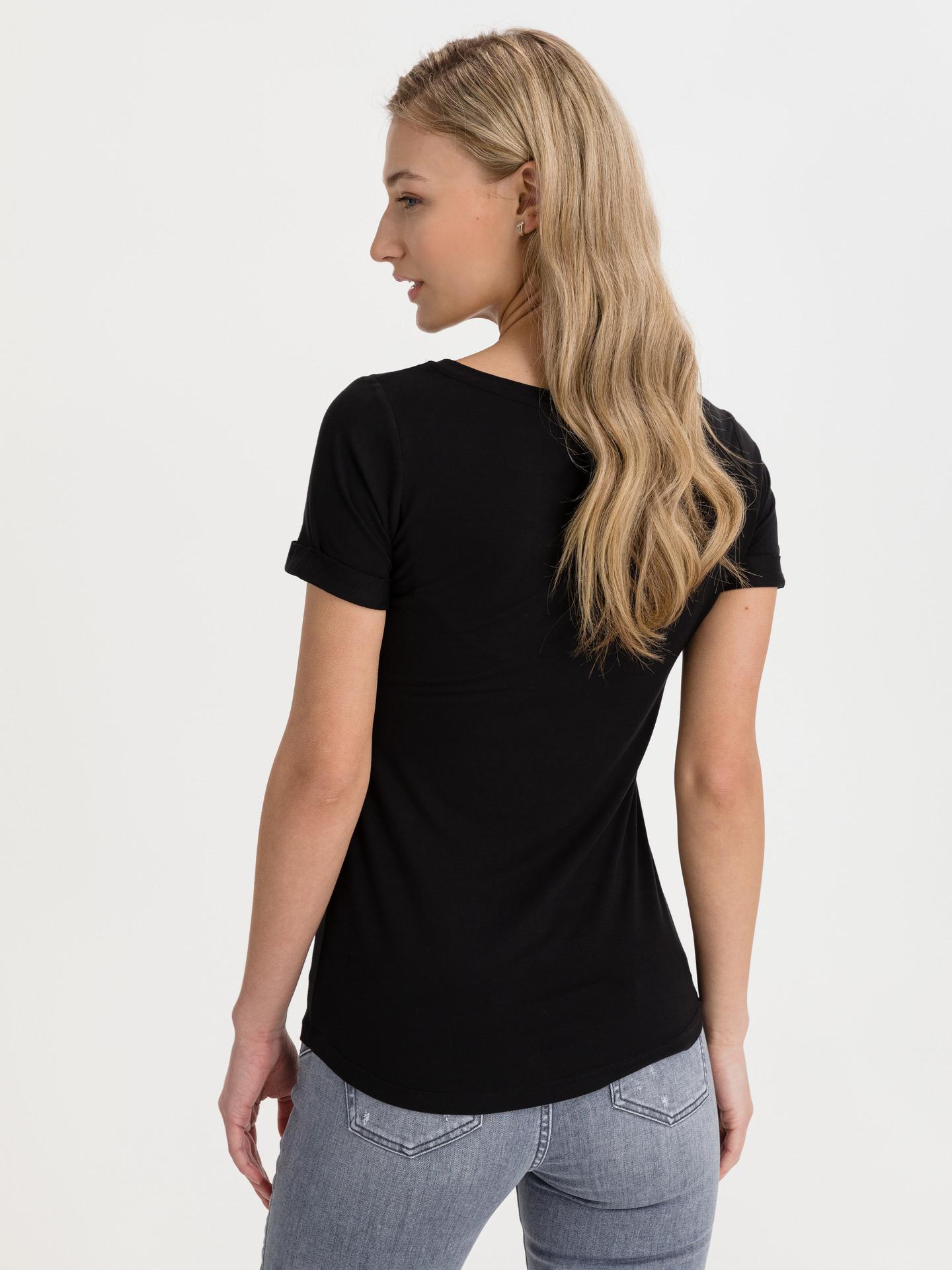 Liu Jo черна женски риза