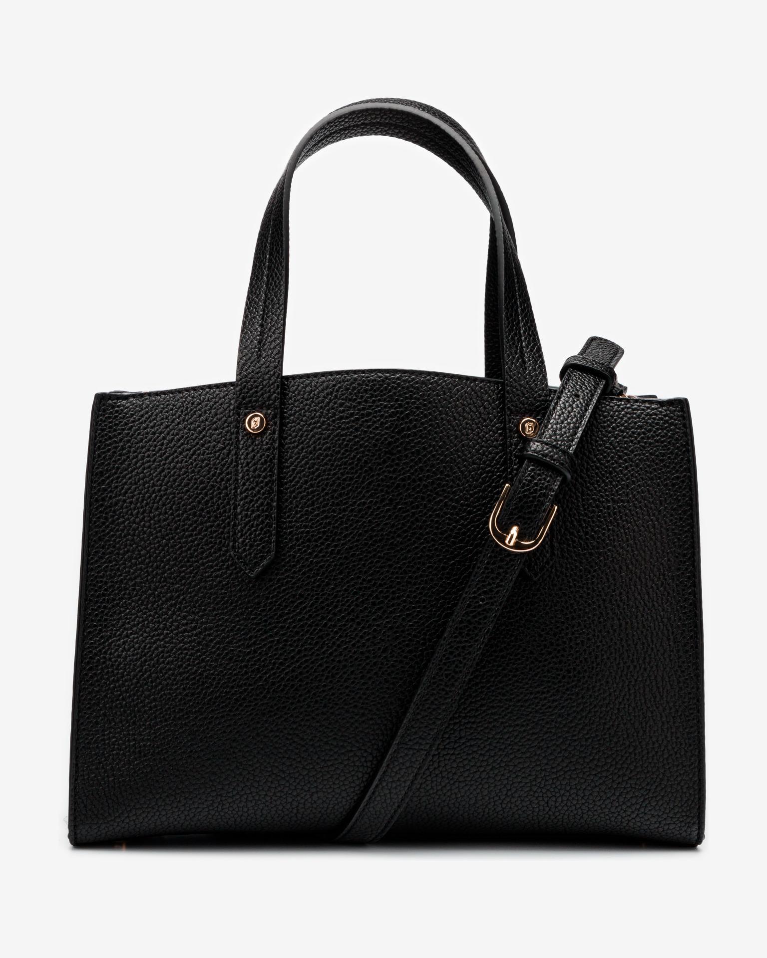 Liu Jo черна дамска чанта