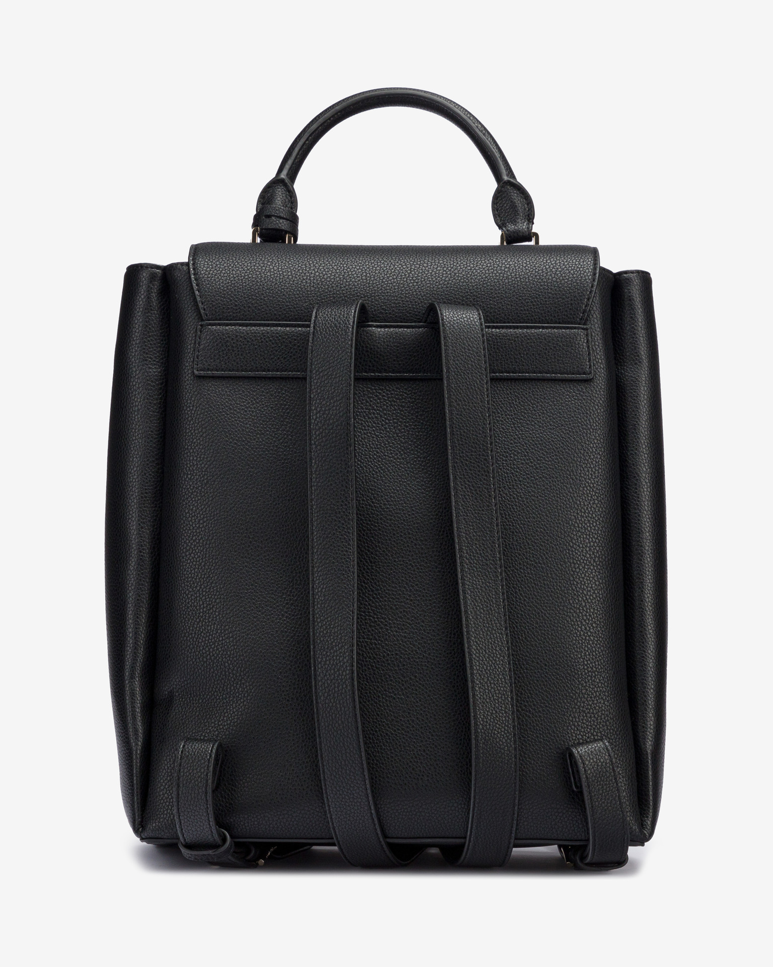 Calvin Klein черна раница