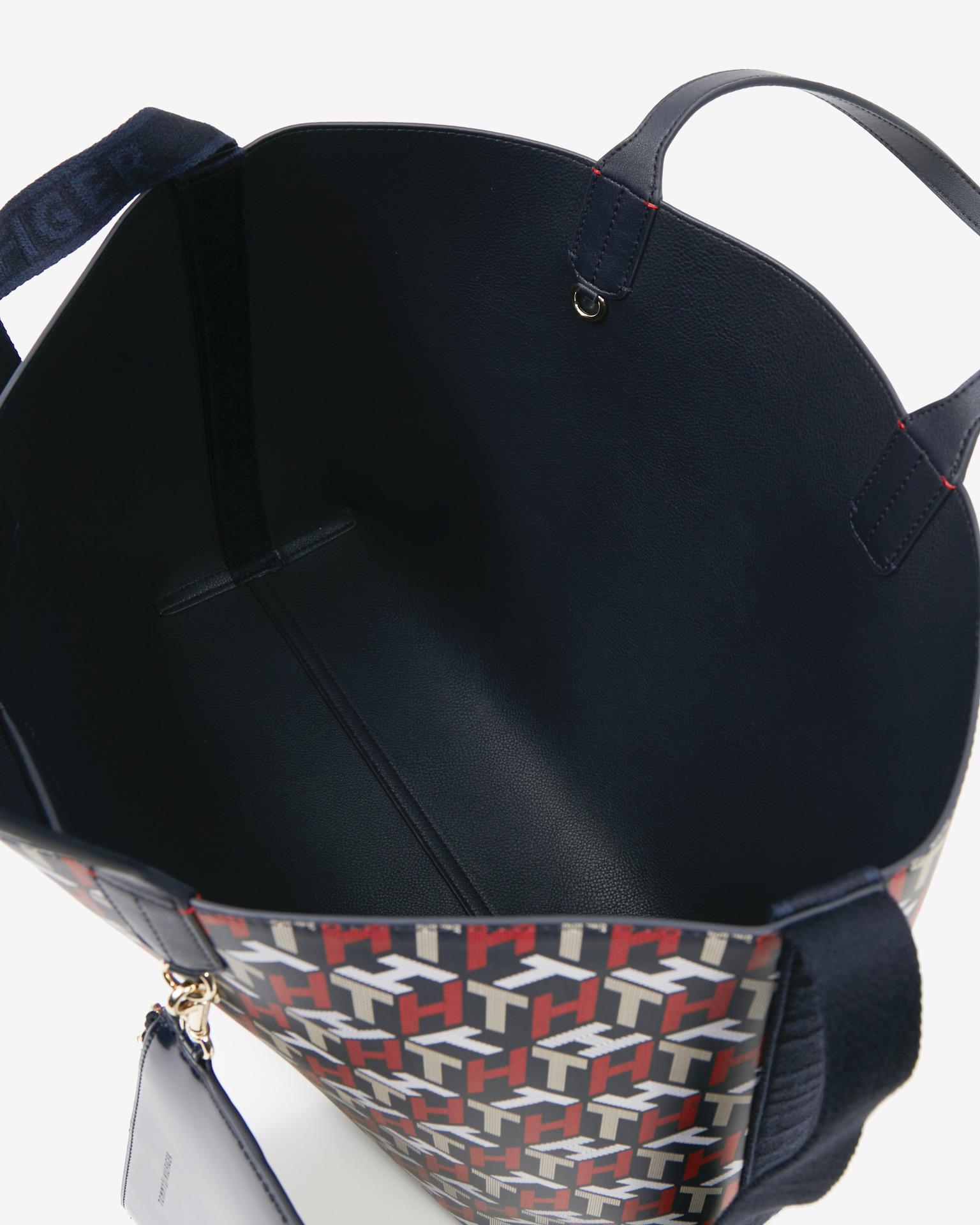 Tommy Hilfiger дамска чанта Iconic Tommy