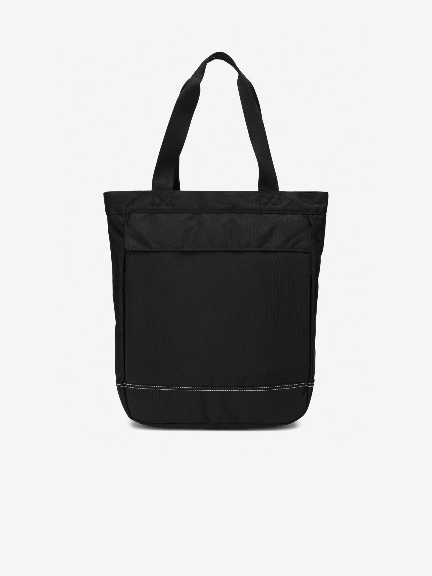 Vans черна чанта Construct