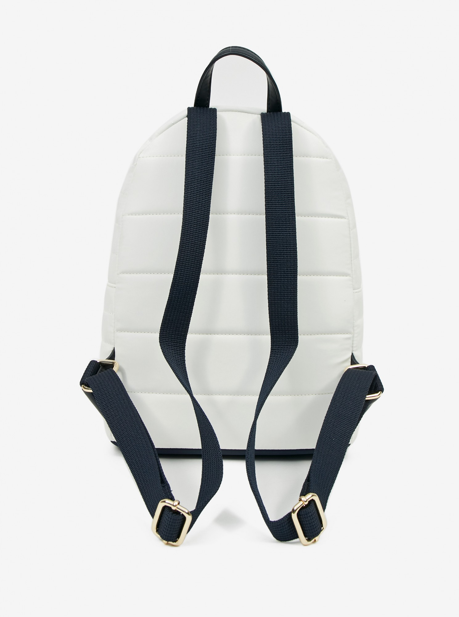 Tommy Hilfiger бяла раница