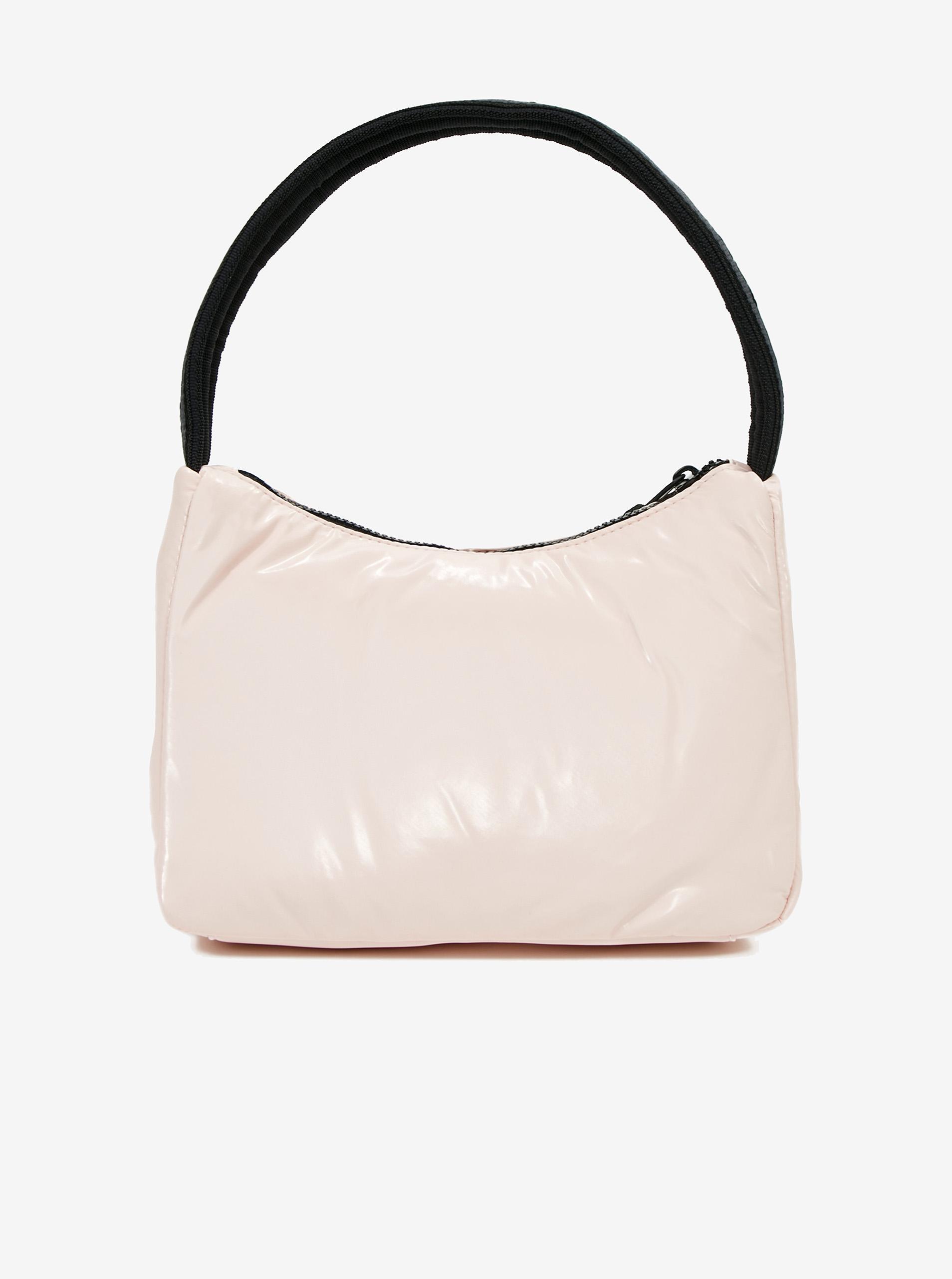 Tommy Hilfiger розова дамска чанта