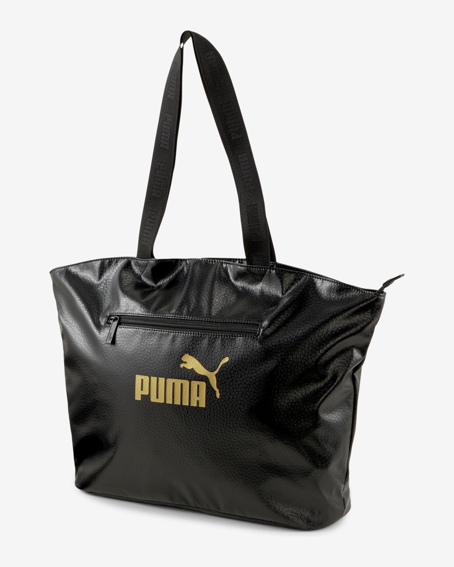 Puma Core Up Large OS Shopper Чанта Cheren