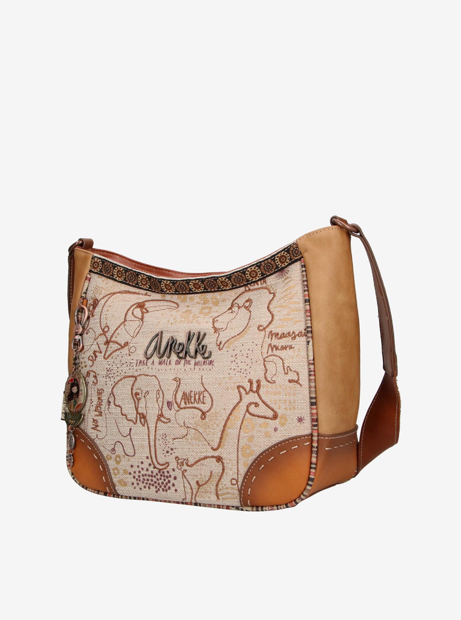 Anekke crossbody дамска чанта Kenya