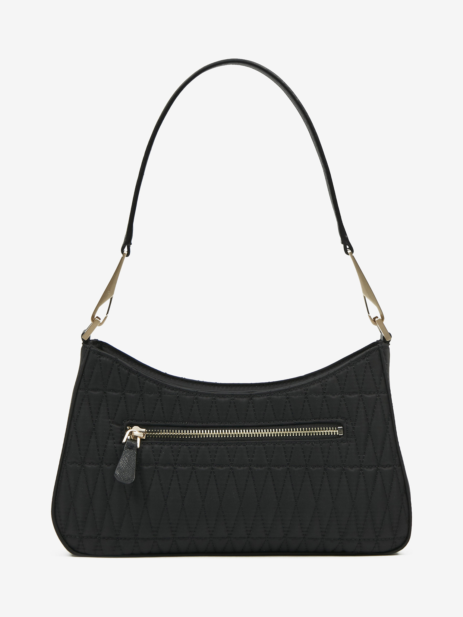 Guess черна дамска чанта Layla Top