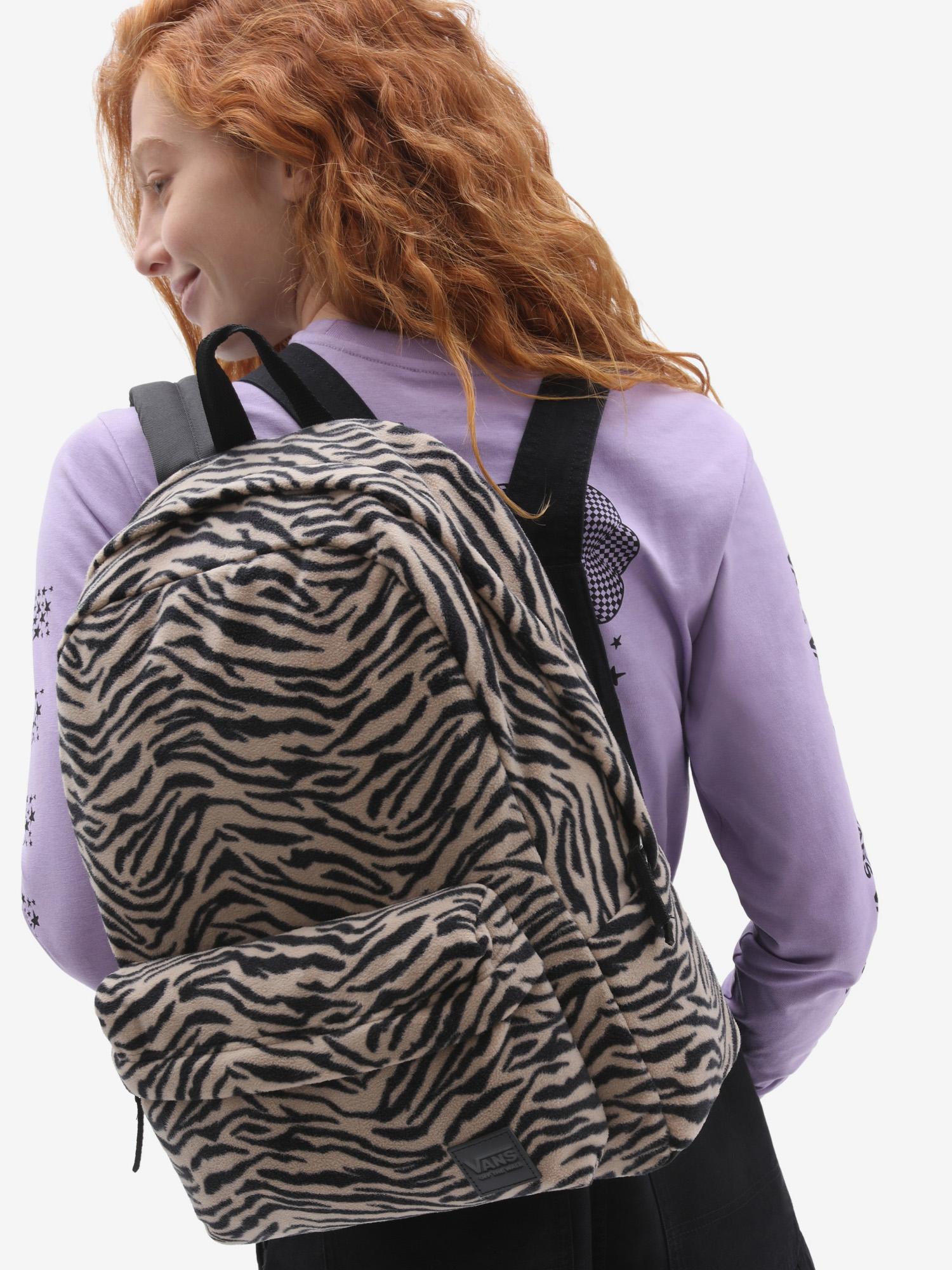 Vans раница Deana III Zebra