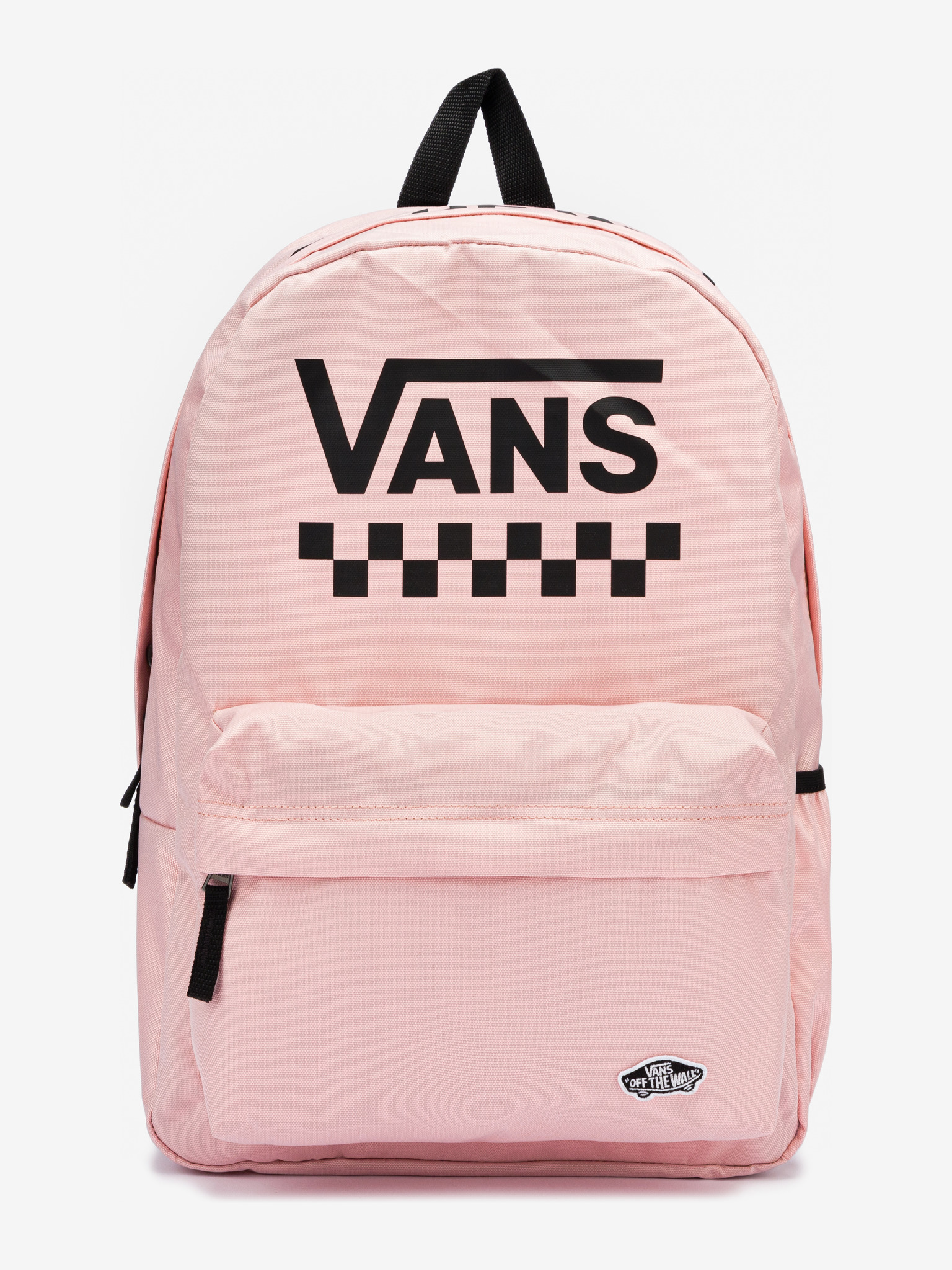 Vans розова раница Street Sport Real