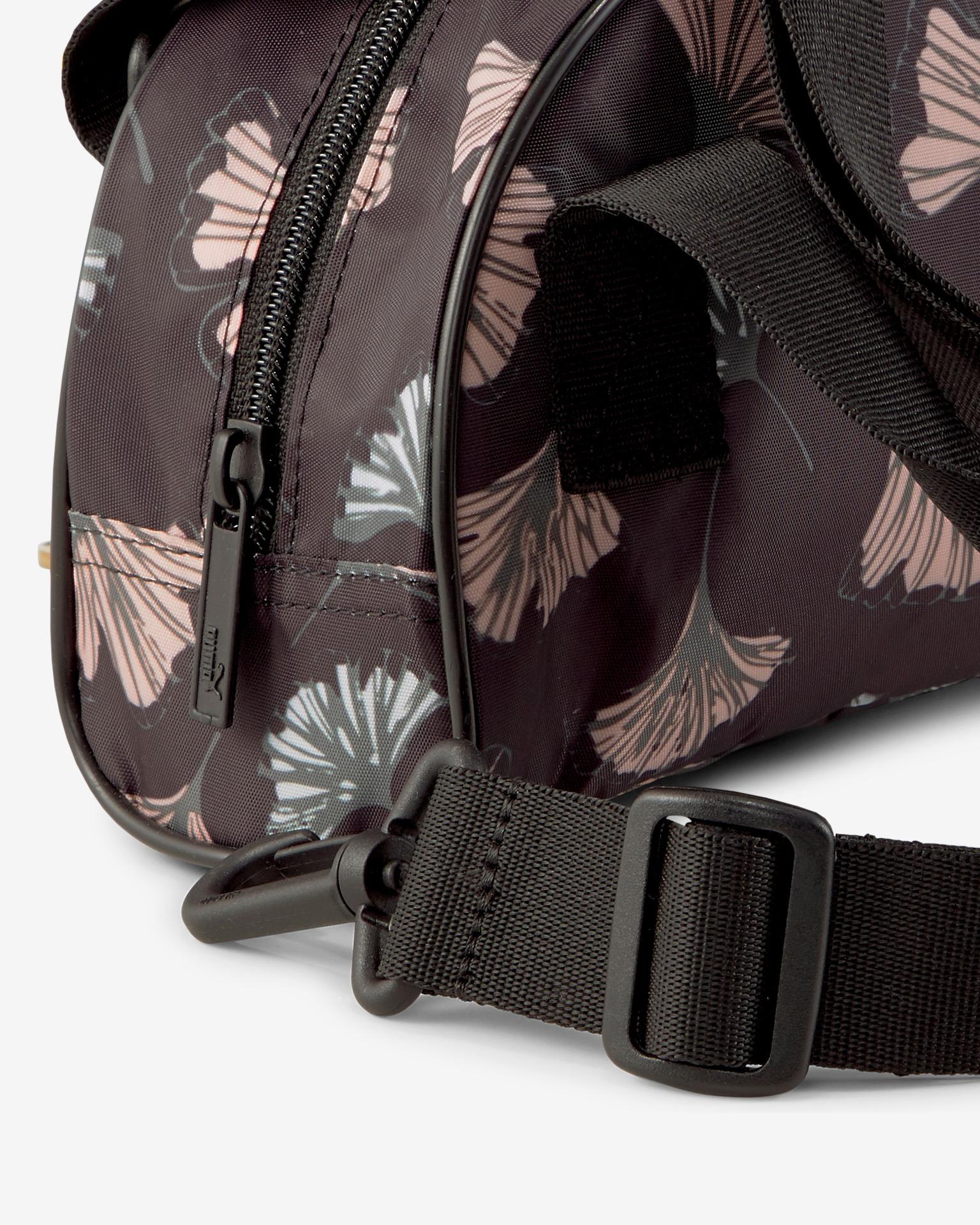 Puma Core Pop Mini Grip Дамска чанта Cheren
