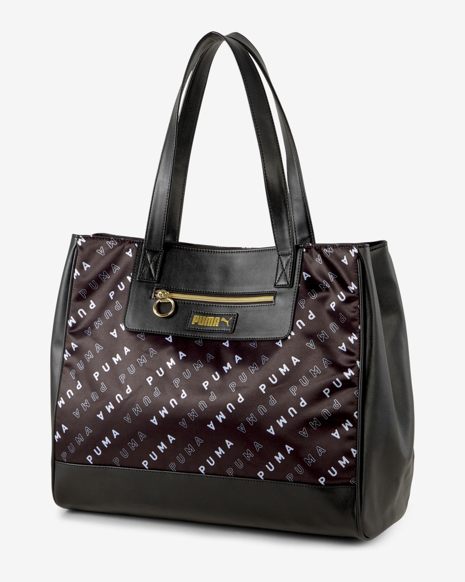 Prime Classics Голяма пазарна чанта Puma