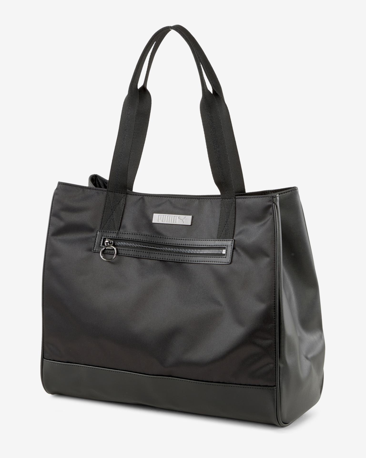 Голяма пазарна чанта Prime Premium Puma