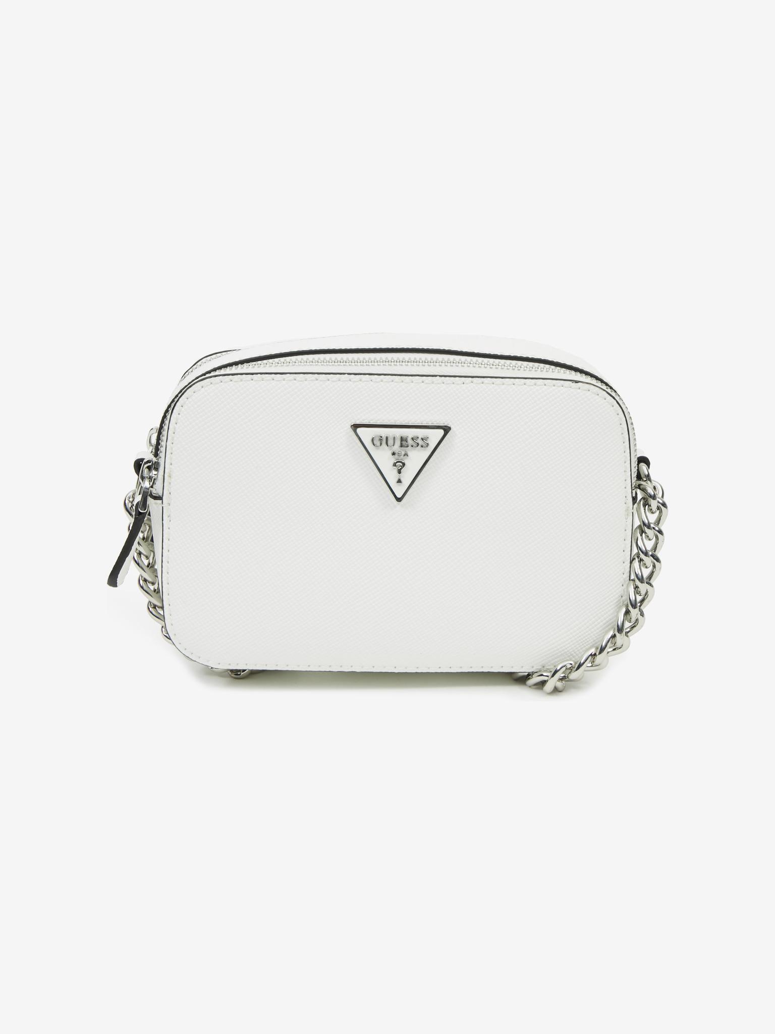 Noelle Cross чанта за тяло Guess