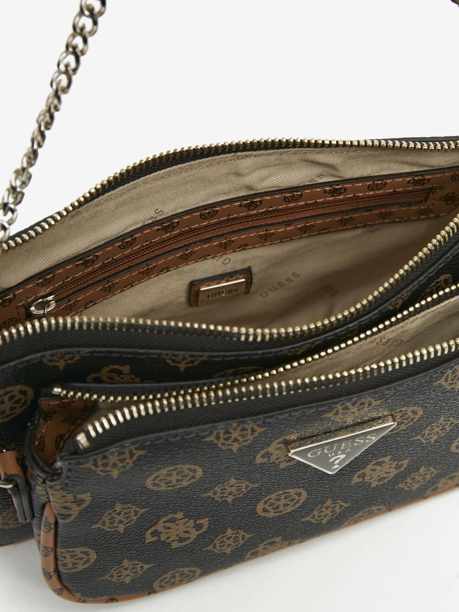 Arie Cross чанта за тяло Guess