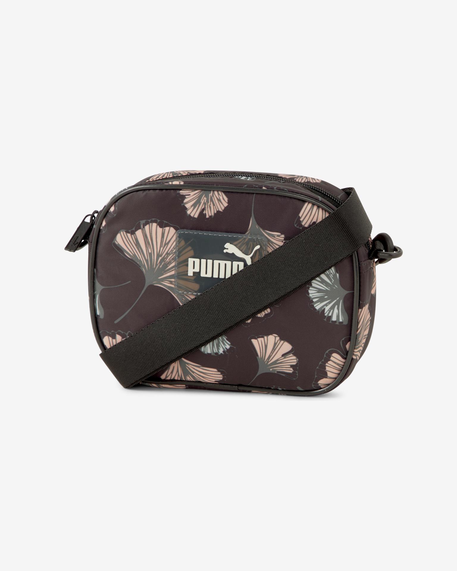 Core Pop Cross чанта за тяло Puma