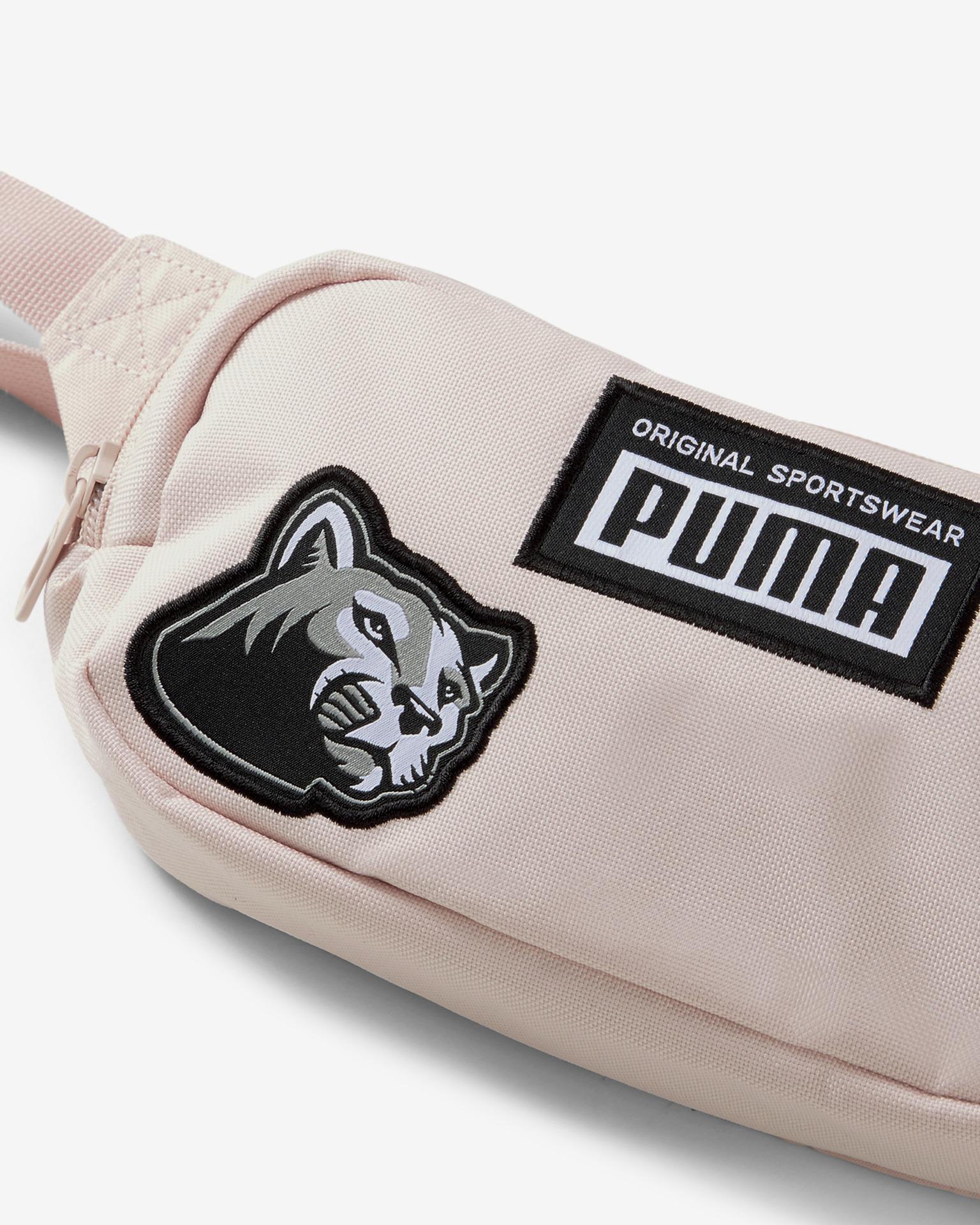 Бъбречен пластир Puma