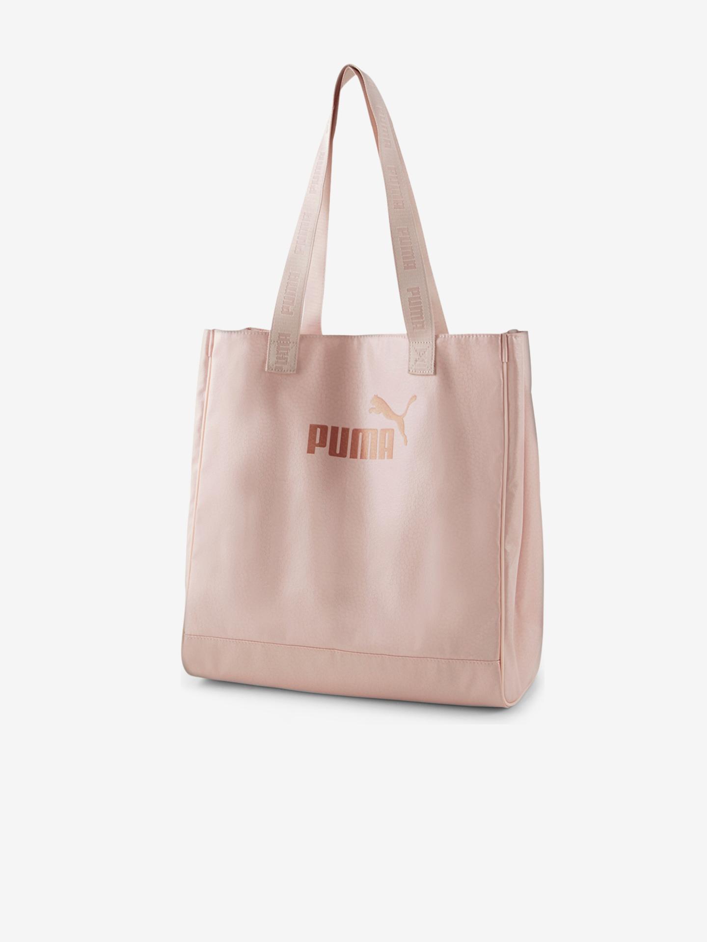 Голяма пазарна чанта Puma от Core Up