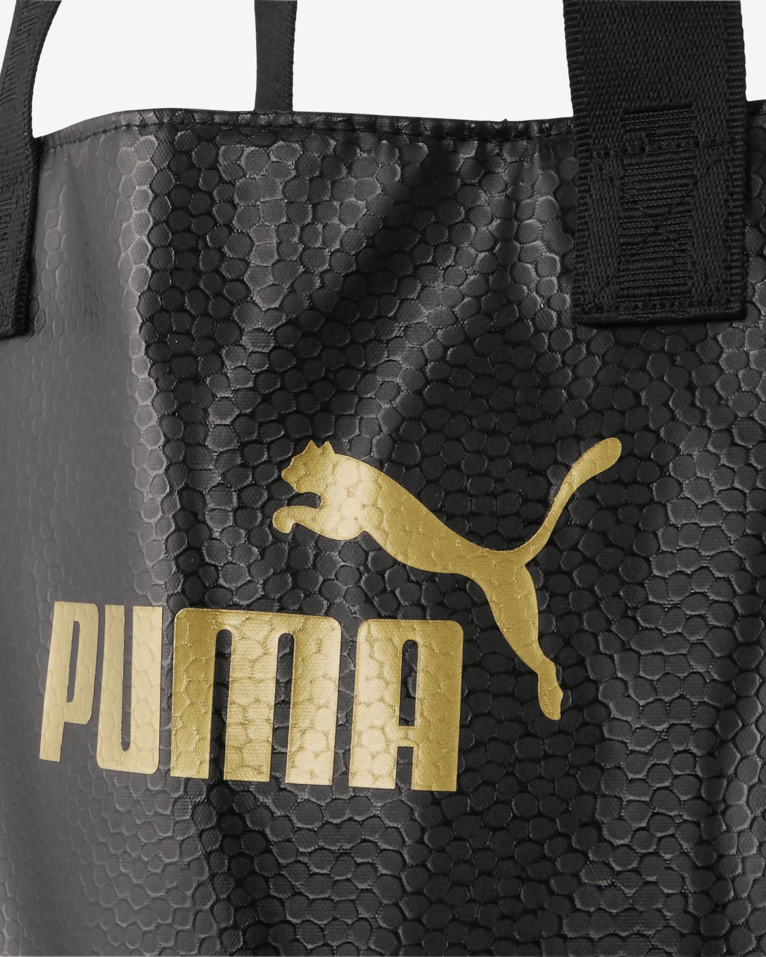 Puma Core Up Shopper Bag