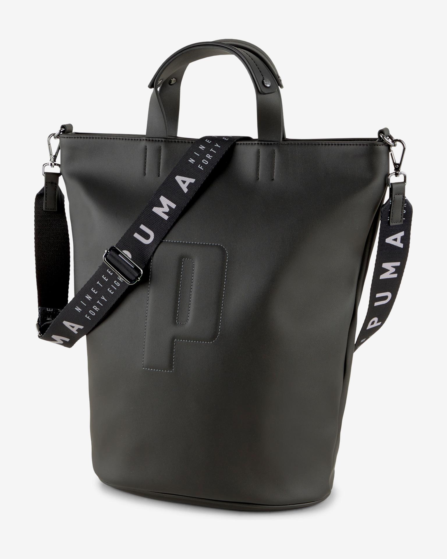 Без дамска чанта Puma