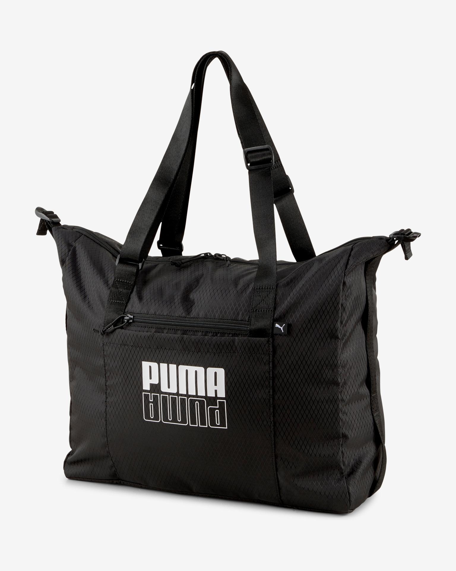 Core Base Duffle Puma Спортна чанта