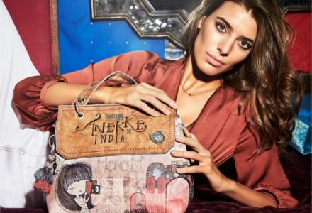 Anekke Magic Collection - Индия момиче