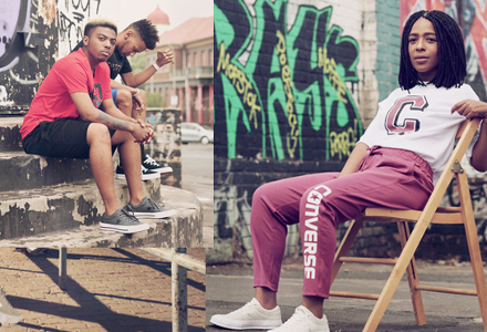 Кои Converse ще носят тази година?