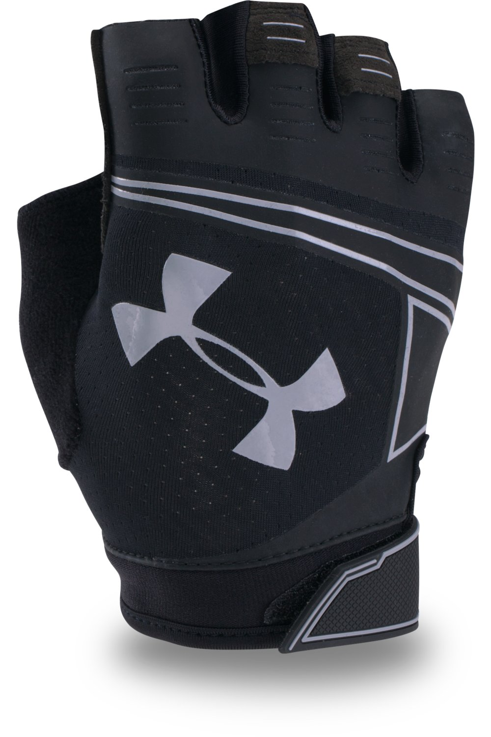 Under Armour черни мъжки ръкавици Coolswitch Flux