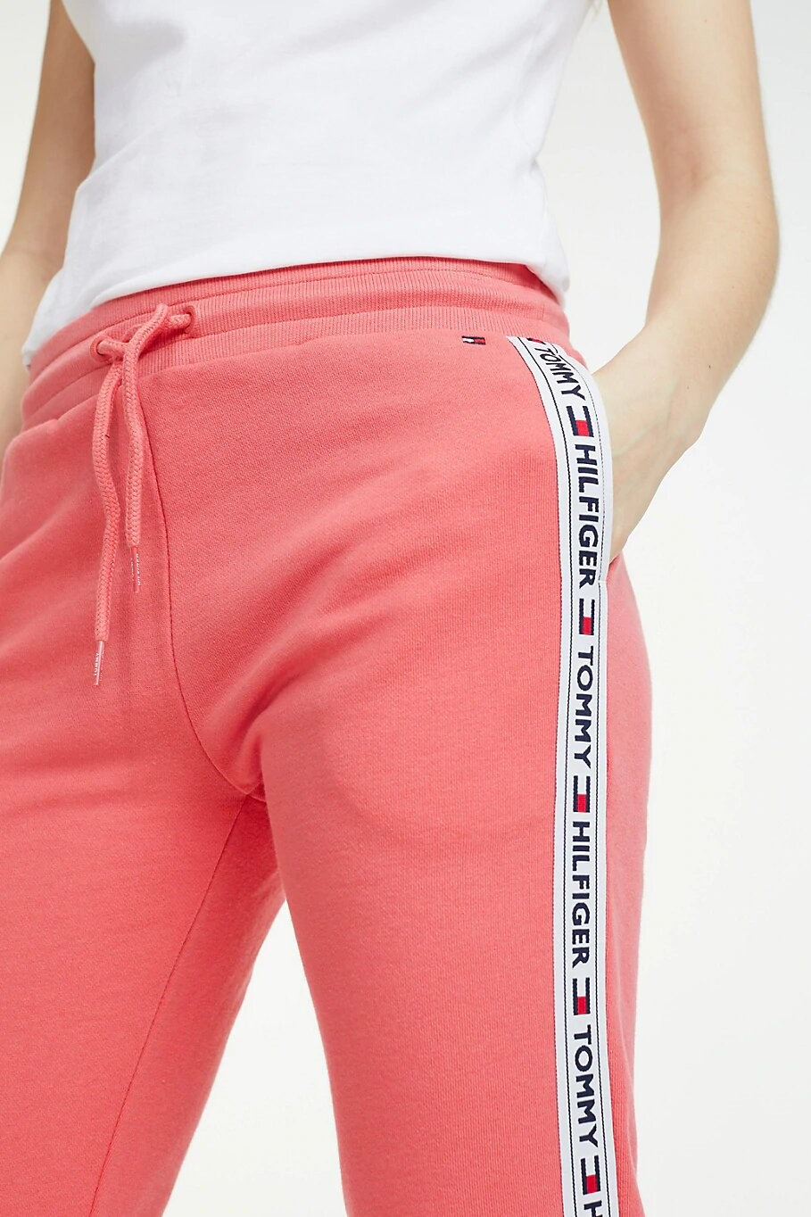 Tommy Hilfiger сьомгови анцуг Track Pant HWK