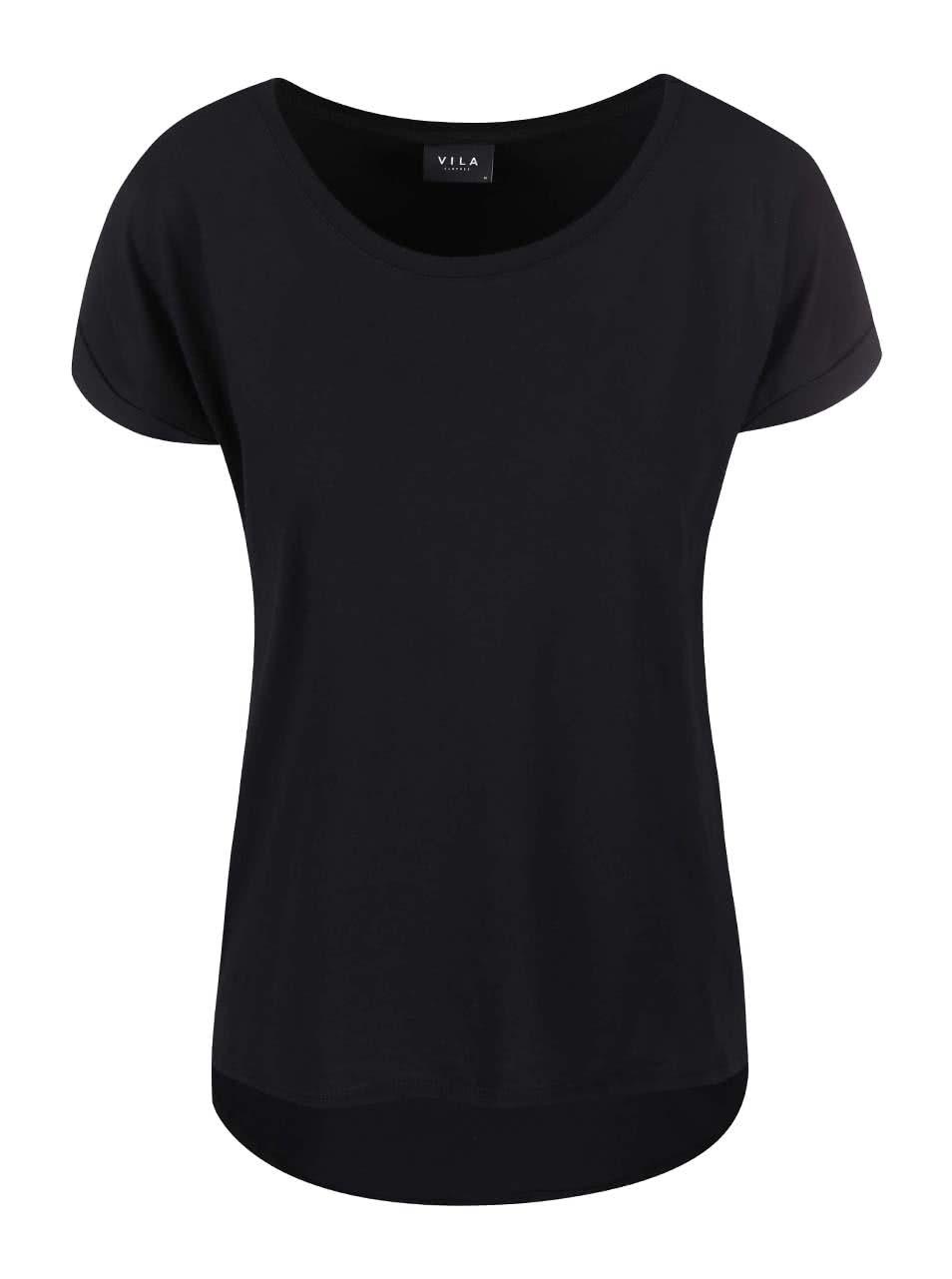 Vila черни риза Dreamers