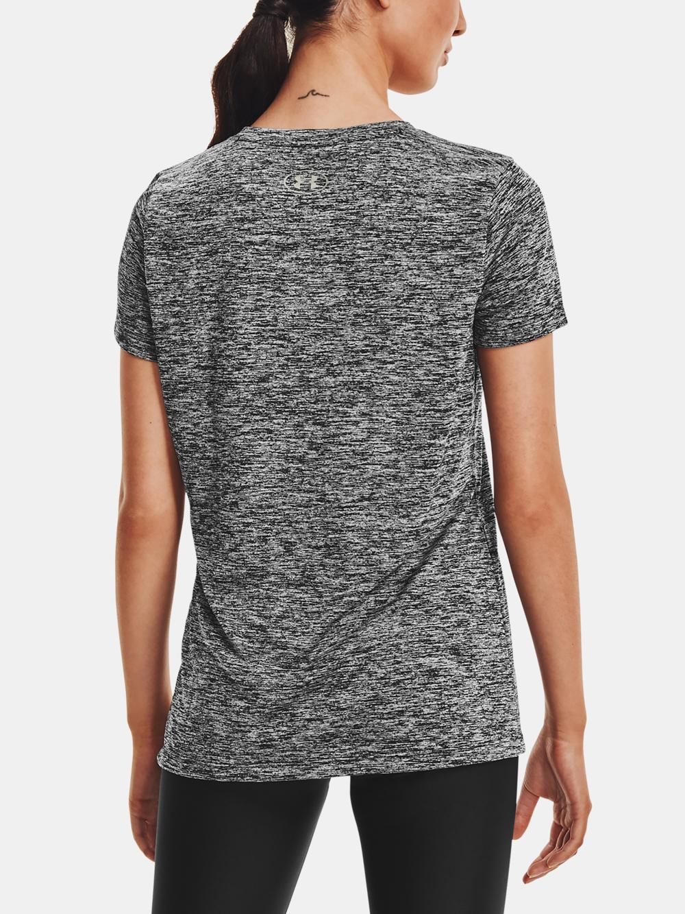 Тениска Under Armour Tech SSC - Twist