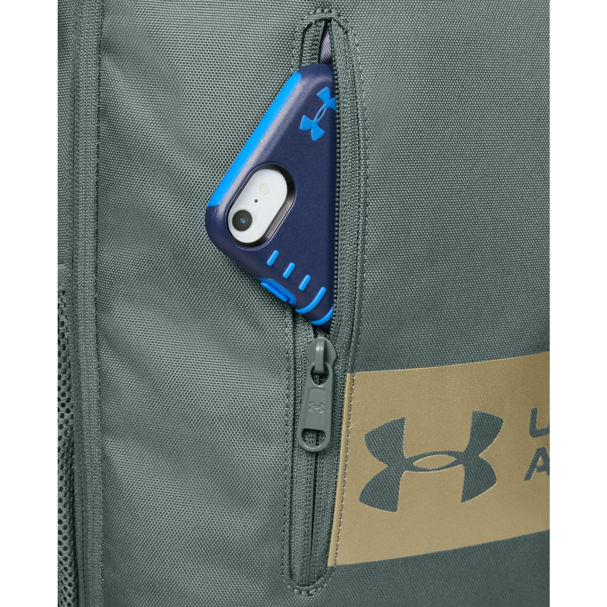 Раница Under Armour UA Roland Backpack-BLU