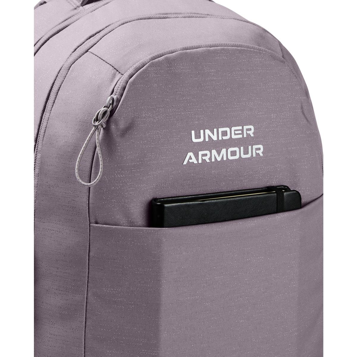 Раница Under Armour UA Hustle Signature Backpack-PPL