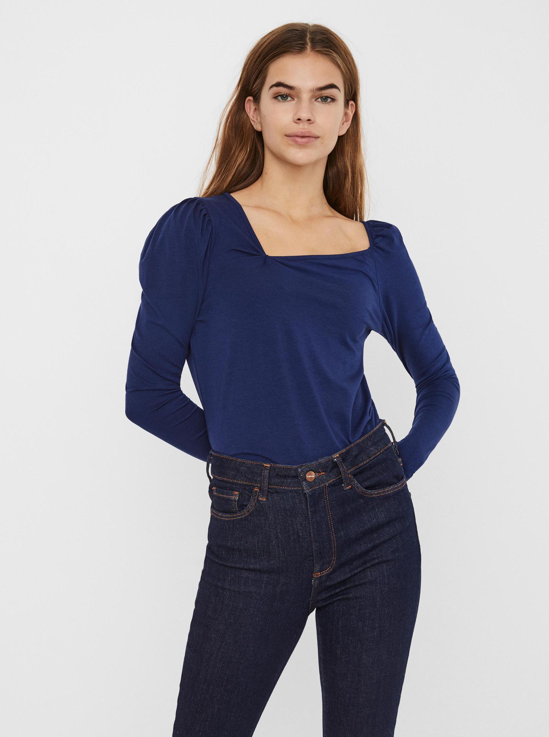 Vero Moda сини риза